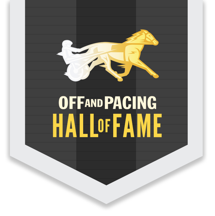 Off and Pacing - Hall of Fame